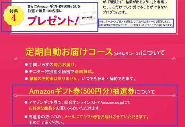 ラクビ500円お試しキャンペーン初回モニター